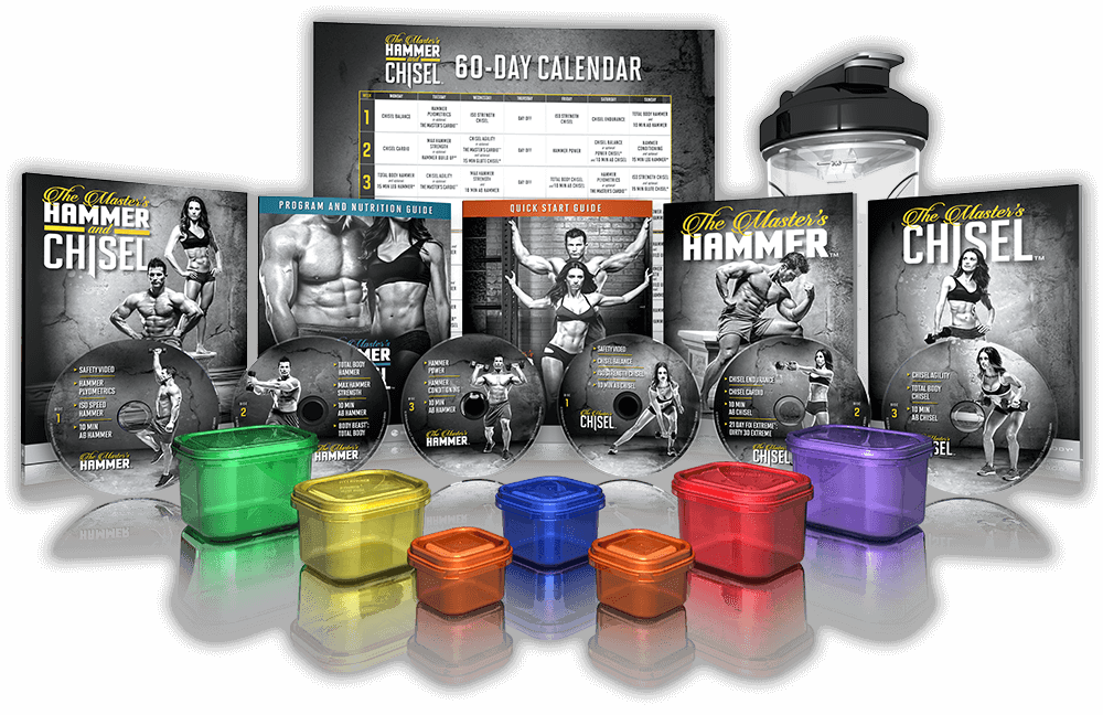 hammer&chisel-workout-package