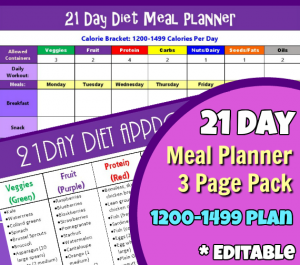 21-day-diet-meal-planner-bundle